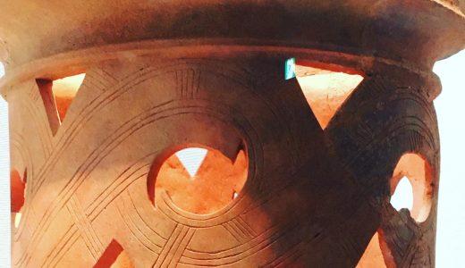 古墳時代を測るモノサシとは【円筒埴輪】