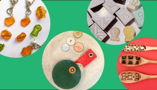人面形土製品と円墳と古代トーク【出張古代フェスinなかはく】