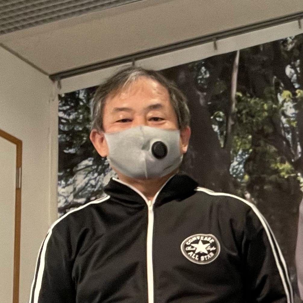 小田副館長
